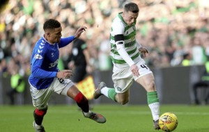 "Bhoys must ""block out all the noise"" says Callum McGregor"