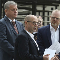 Loughinisland journalists demand apology from PSNI chief after search warrant quashed