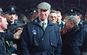 Jack Charlton, former Republic manager and World Cup winner, dies