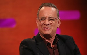 Tom Hanks says he felt like 'canary in the coal mine' after contracting Covid-19
