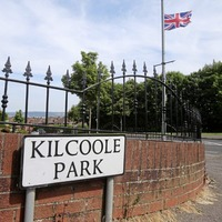 Loyalist band parade goes ahead in defiance of Parades Commission ruling