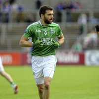 Ex-Erne ace Ryan McCluskey calls for government to support gyms getting back up and running