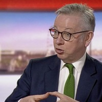 Michael Gove: There will be some `specific checks' on goods between Britain and the north post-Brexit