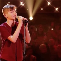 Co Derry school boy told he is 'something special' on The Voice Kids