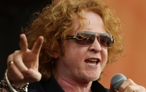 Cultural appropriation criticism 'based on ignorance', Mick Hucknall claims