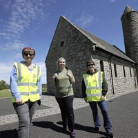New St Patrick pilgrim walk launched in Co Down