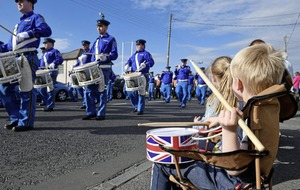 Scores of bands to take part in Twelfth in line with coronavirus regulations