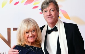 Richard and Judy relaunch writing competition