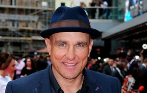 Vinnie Jones says Michael Caine encouraged him to pursue acting career