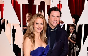 Actress Kelly Preston dies aged 57, husband John Travolta confirms