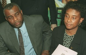 New drama about murder of Stephen Lawrence to follow parents' fight for justice