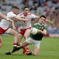 Lockdown rehab and recovery has Richie Donnelly ready to go