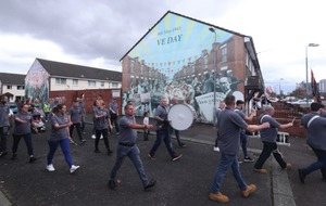 Scaled-back Twelfth sees loyalist parades take place across north