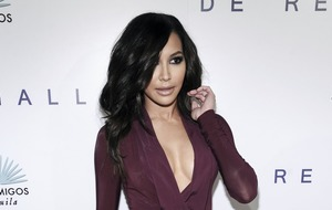 Body found at lake where Glee actress Naya Rivera went missing