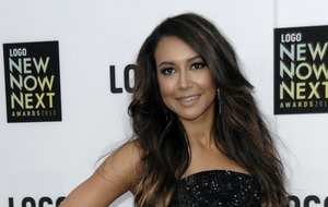 Tributes paid to former Glee star Naya Rivera following her death aged 33