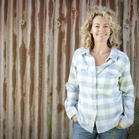 TV Quickfire: Kate Humble on new upcycling series The Weekend Workshop