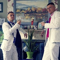 The Young Offenders stars Alex Murphy, Chris Walley and Hilary Rose discuss the new series of the hit Irish comedy
