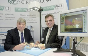 Medical diagnostics firm Cirdan acquires PathXL business from Philips
