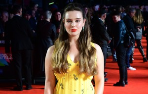 Katherine Langford: 13 Reasons Why was probably hardest first role to have