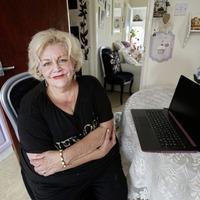Belfast gran Maryann on how virtual Aware sessions helped her survive lockdown