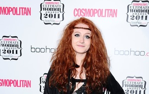 Janet Devlin: I hated being dressed in 'provocative' outfits on X Factor