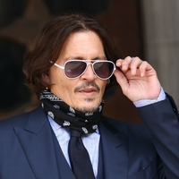 Johnny Depp's security guard recalls actor's 'distress' after finger severed