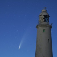 Stargazers urged to take in comet that will not return for 68 centuries