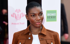 Michaela Coel considering her next TV project after I May Destroy You