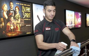 Movie House Cinemas reopen