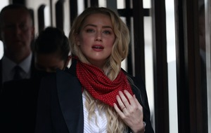 Stylist claims Amber Heard had 'no visible' injuries day after alleged incident