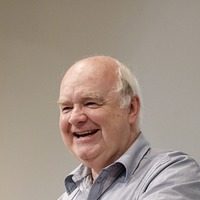 John Lennox: 2084 and AI - mapping out the territory