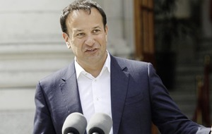Special needs provision will not be resolved by courts or lawyers, says Tánaiste Leo Varadkar