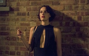 Phoebe Waller-Bridge reveals why there are so many animals in Fleabag
