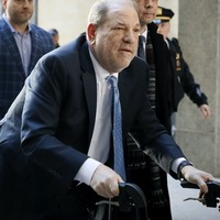 Judge rejects tentative 19m-dollar Weinstein deal with accusers