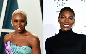 Cynthia Erivo and Michaela Coel set to headline BBC diversity event