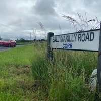Woman killed in two-car crash in Coalisland