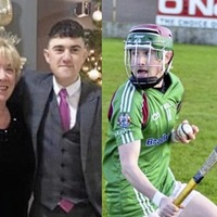 Funeral of talented GAA player (23) to take place in Co Derry today