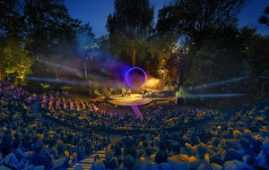 Regent's Park Open Air Theatre to reopen despite financial challenges