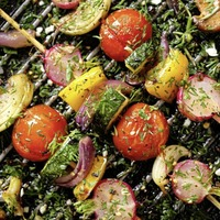 Nutrition with Jane McClenaghan: Healthy holiday food for your summer staycation