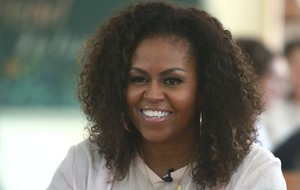 Michelle Obama to host new podcast on Spotify