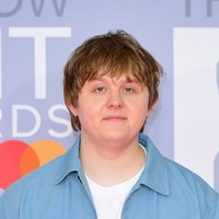 Lewis Capaldi admits he is 'not an easy person to live with' during lockdown