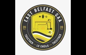 East Belfast GAA club security alert ends after hoax bomb call
