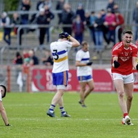 Counties should avoid club double-headers: McAvoy