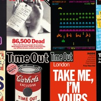 Time Out founder Tony Elliott dies aged 73