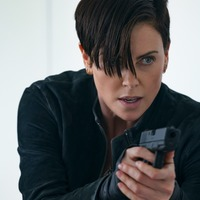 Charlize Theron's The Old Guard off to record-breaking start, Netflix says