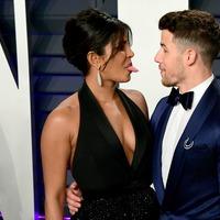Nick Jonas shares birthday tribute to wife Priyanka Chopra