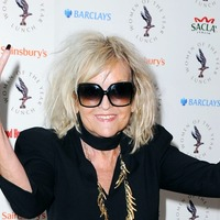 Annie Nightingale says she was among the first to know about Lennon-Ono romance