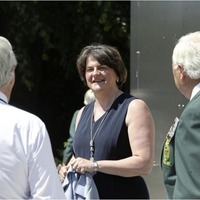 Profile: Unflappable Arlene Foster thrived as she rose to challenges of coronavirus