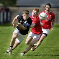 Clonoe make the most of an unusual weekend by beating Trillick