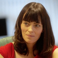 Nichola Mallon faced 'sink or swim' dilemma after taking up infrastructure minister role
